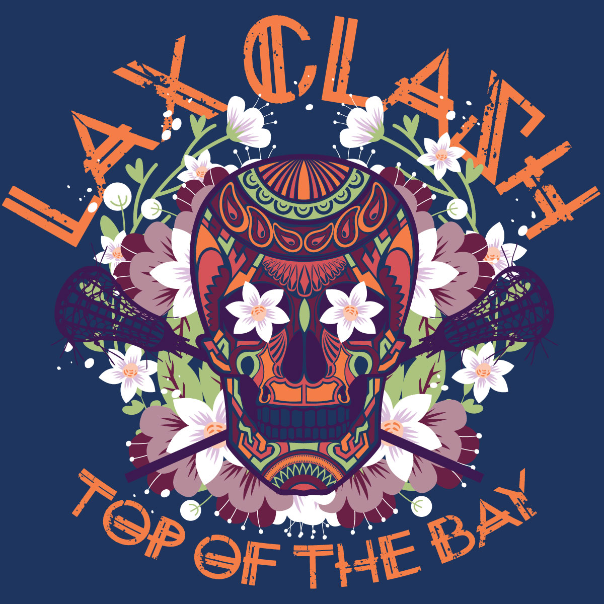 lax clash back logo copy