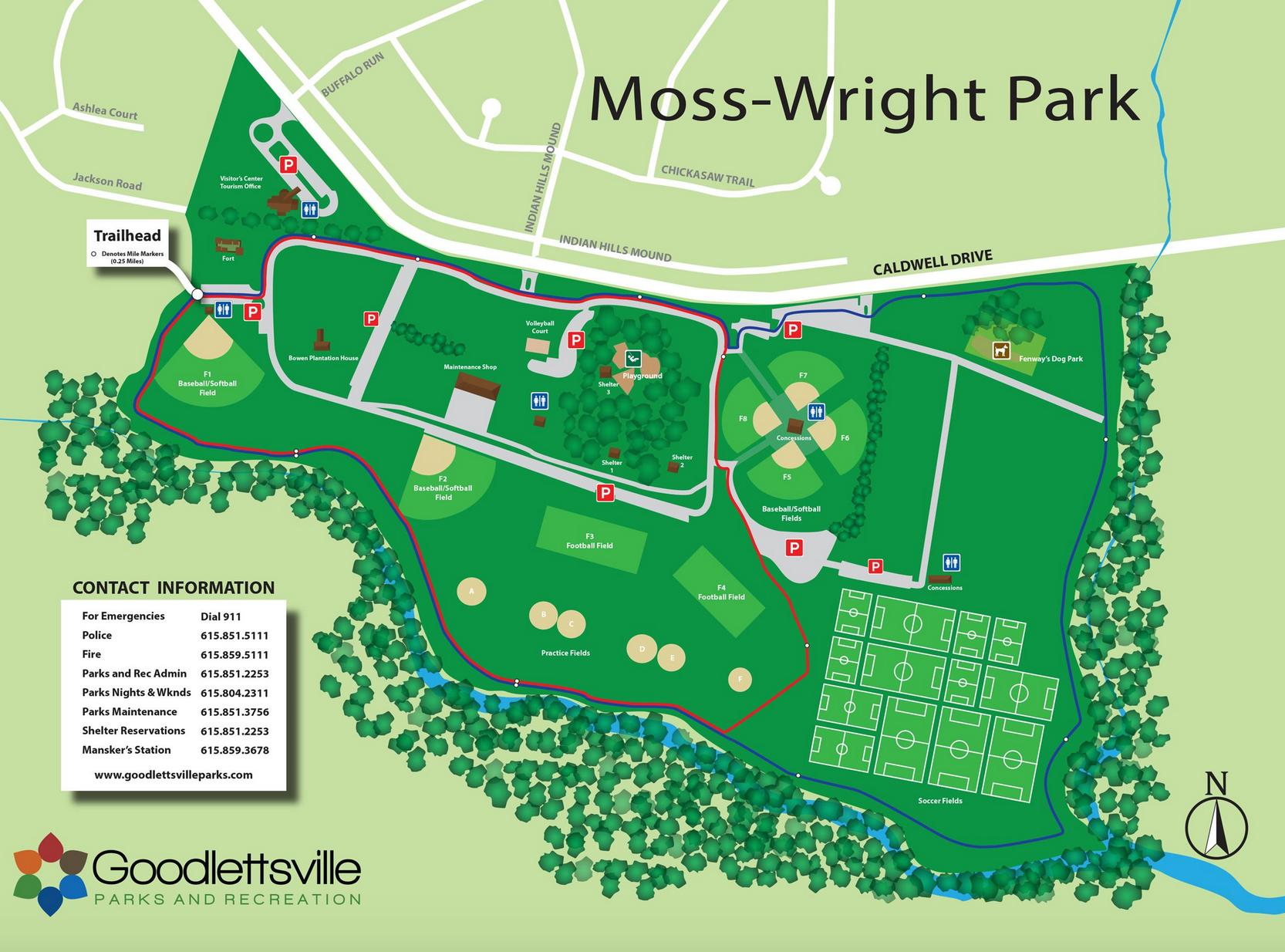 moss-wrightpark map