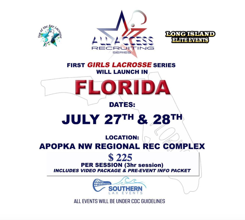 florida access new price