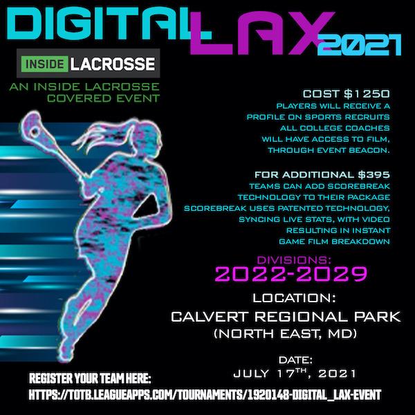 DIgital Lax2021